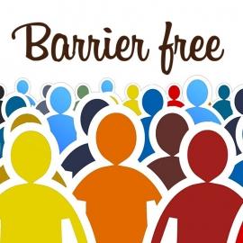 【説明会はリモートで開催】バリアフリー講座 字幕講座は2021年10月に開講